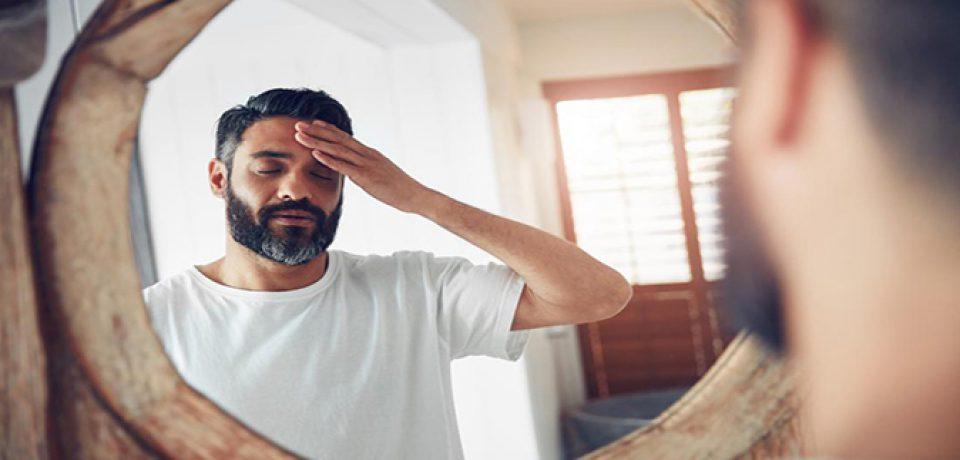 دردهای روان تنی یا سایکوسوماتیک چیست؟ علل, علایم و درمان
