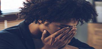 روز جهانی آگاهی سازی درباره اختلال استرس پس از سانحه