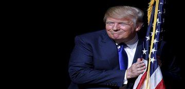ارائه طرح به کنگره برای بررسی وضعیت روانی دونالد ترامپ