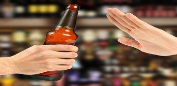 زنگ خطر افزایش مصرف الکل در جامعه