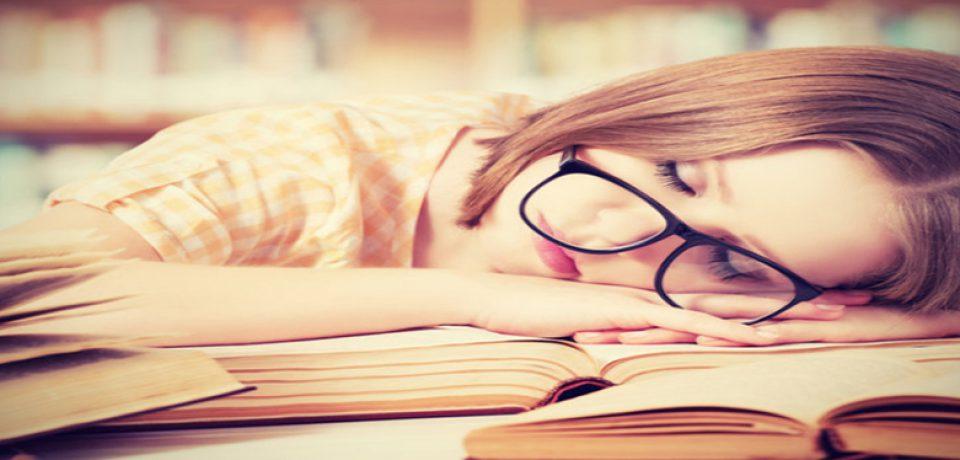 کشف روشی برای افزایش حافظه در خواب