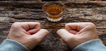 ترک اعتیاد به الکل وارد برنامه های بهزیستی شد
