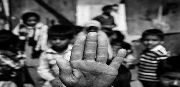 آزارجنسی کودکان کار زخمی ناسور