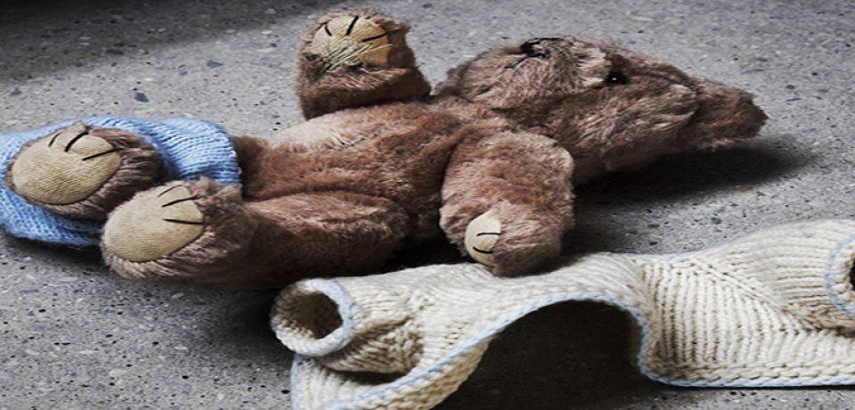 عواملی که سبب تجاوز به کودکان میشود