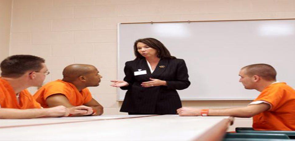 روانشناسان زندان/ کاربرد روانشناسی در زندان ها