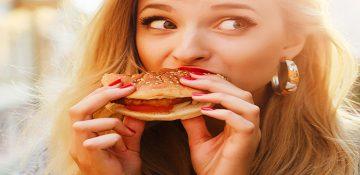 تامین نیاز مغز برای لذت بردن از زندگی با غذا