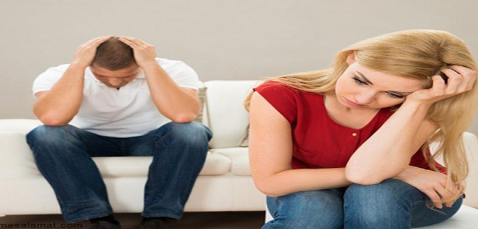 استرس ناشی از درمان ناباروری نقشی در افزایش طلاق ندارد