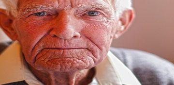 تأثیر چشمگیر فاکتورهای روانشناختی بر سلامت سالمندان