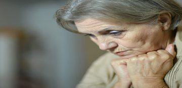 وضعیت حاد افسردگی در سالمندان/ چه باید کرد؟