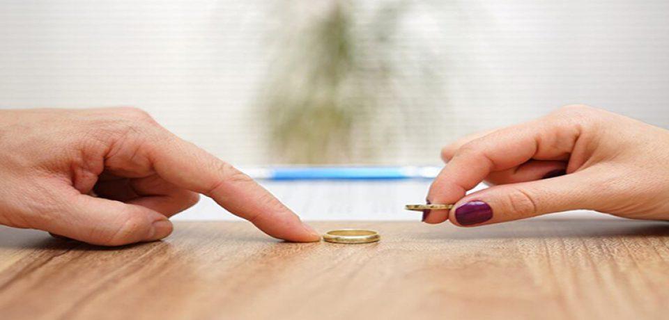 نگاهی به وضعیت طلاق توافقی در سالهای اخیر