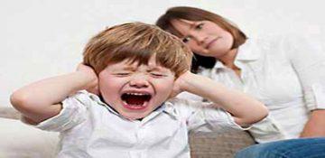 چگونه مهار کردن خشم را به فرزندان مان بیاموزیم؟