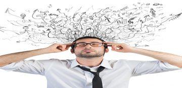 نکته های مهم درباره رهایی از استرس