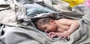 تولد ۴۸۲ نوزاد معتاد در ۶ماه