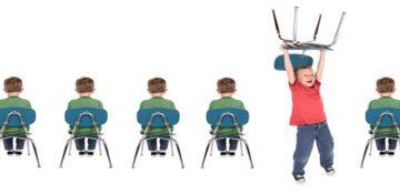 آنچه باید درباره بیش فعالی ـ نقص توجه بدانیم
