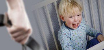 پیامدهای تنبیه بدنی کودکان برای یک دهه ادامه پیدا خواهد کرد