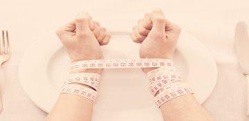 غذا خوردن مان را با برنامه روان شناختی مدیریت کنیم