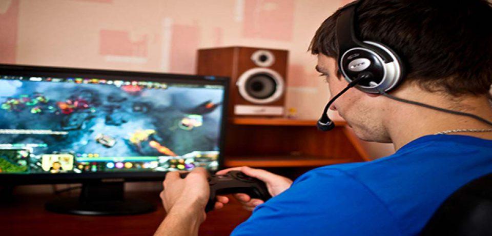 بازیهای اکشن بر روی مغز تاثیر منفی دارند
