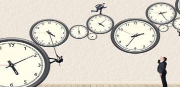 چرا برخی افراد، همیشه دیر میکنند؟