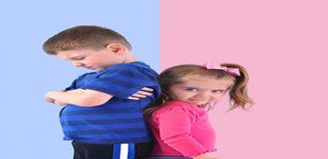 تفکیک بازیهای کودکان به «دخترانه» و «پسرانه» و عواقب آن