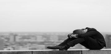 افسردگی و بیکاری دو عامل اصلی خودکشی