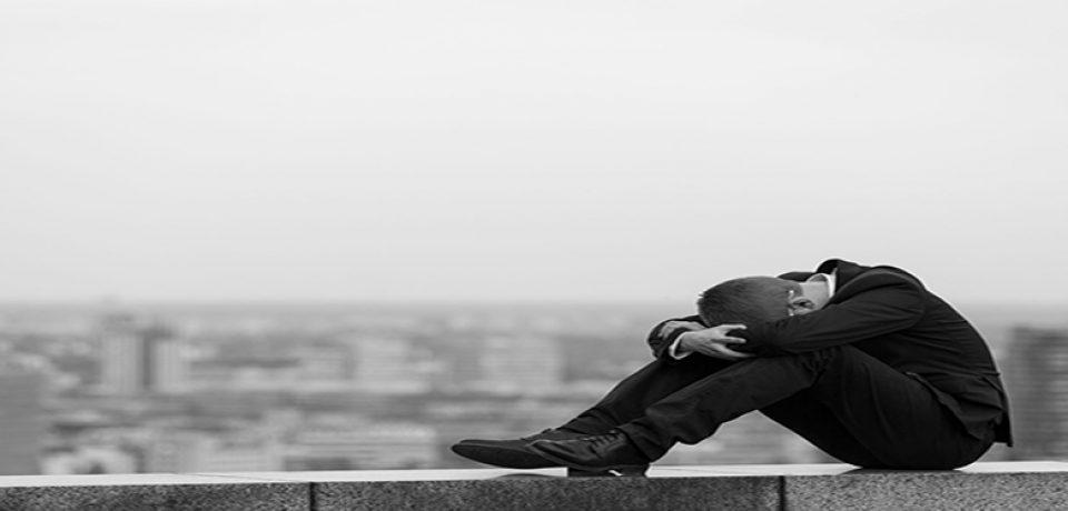 افسردگی خطر مرگ زودرس را افزایش میدهد