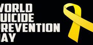 نه به خودکشی! به بهانه روز جهانی پیشگیری از خودکشی