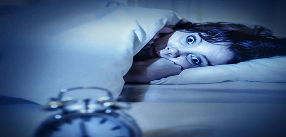 پارانویا و افسردگی، عوارض خاموش کم خوابی