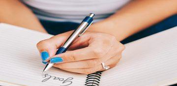 """چگونه """"فهرست کردن کارها"""" زندگی شما را عوض خواهد کرد؟"""