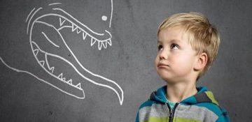 غربالگری اضطراب برای ۴۵ هزار کودک انجام شد