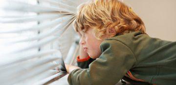 بحران کودکان تنها/ عدم احساس امنیت و ارتباطات اجتماعی ضعیف کودکان