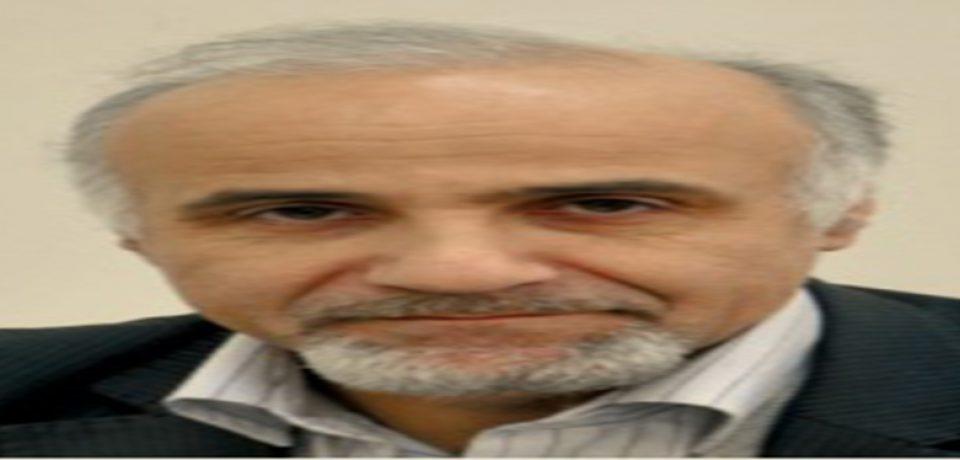 دکتر حمید پورشریفی : نامه بحث انگیز دفتر ریاست جمهوری به سازمان نظام روانشناسی و مشاوره