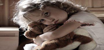 کودک آزاری می تواند باعث تغییر در نورون های مغز شود