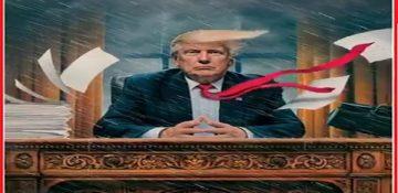 هشدار روانشناسان آمریکا : ترامپ خطرناکترین مرد جهان است