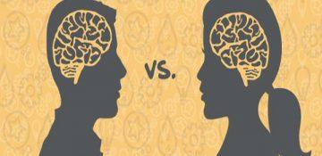 آیا مردان و زنان ذهنیت متفاوتی از هوش خود دارند؟