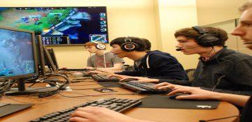 بازیهای ویدیویی و اثر تقویتکنندهی آنها روی مغز