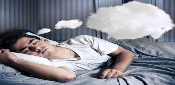 خواب دیدن احتمال ابتلا به زوال عقل را کاهش میدهد