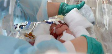 پخش صدای مادران بر نوزادان نارس تأثیر مثبتی دارد