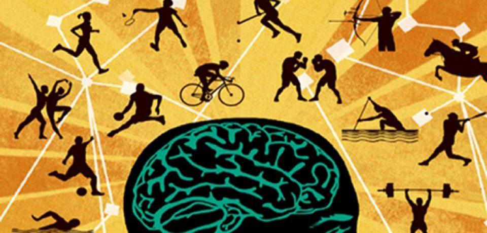 روانشناسی ورزشی صاحب پروانه میشود