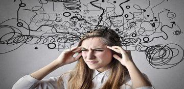 فرد در پاسخ به استرس چه مراحلی را پشت سر می گذارد؟