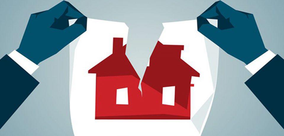 آخرین آمار طلاق : ثبت ۲۱ طلاق در هر ساعت