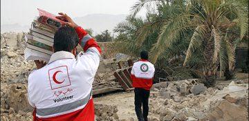 اعزام ۲ تیم روانشناسی و مددکاری از همدان به مناطق زلزله زده کرمانشاه