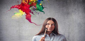اگر ذهنی سرگردان دارید، احتمالا باهوش و خلاق هستید