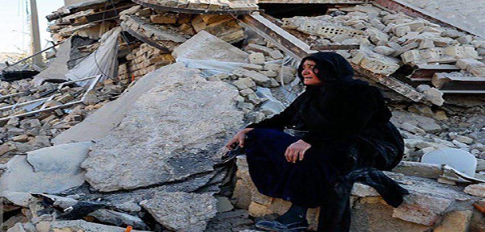 رییس سازمان نظام روانشناسی و مشاوره : اعزام گروههای امداد روانشناسی به مناطق زلزلهزده از فردا