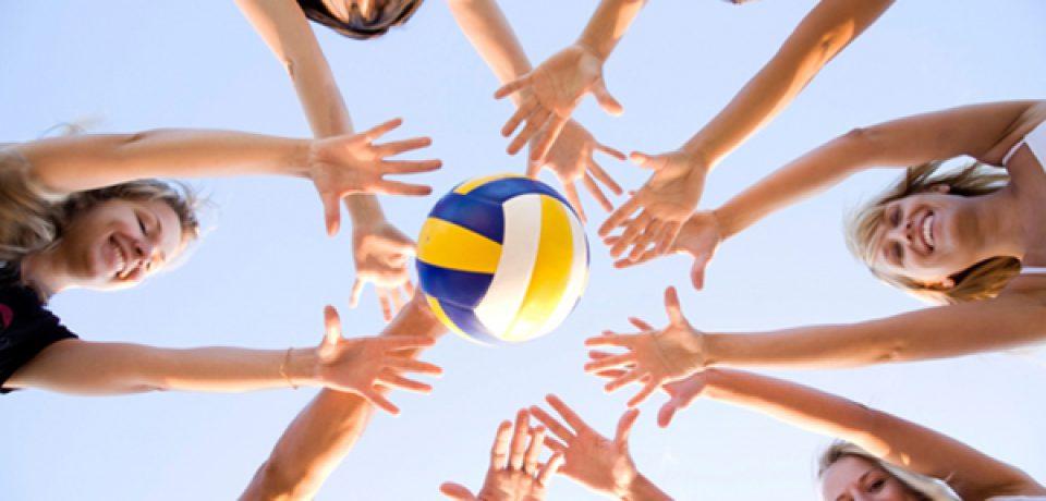 ورزش گروهی استرس را کاهش میدهد