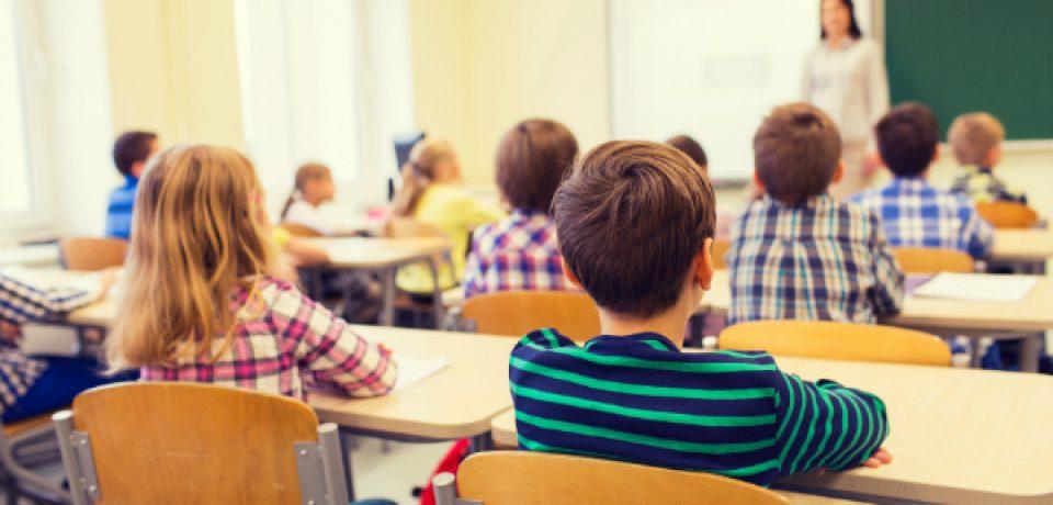 رابطه «نام» با اضطراب و کمرویی در کلاس درس!