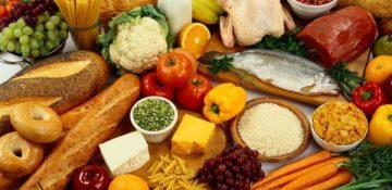 تاثیر خوراکیها بر سلامت روان به سن بستگی دارد