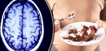 چاقی خطر ابتلا به زوال عقل را سه برابر افزایش می دهد