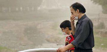 هوا علیه بدن؛ آلایندهها با انسان چه میکنند؟