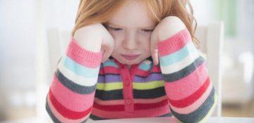 ۹ نابودگر استرس کودکان!