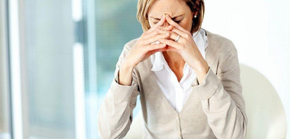 ارتباط رده شغلی و سلامت روان در زنان شاغل